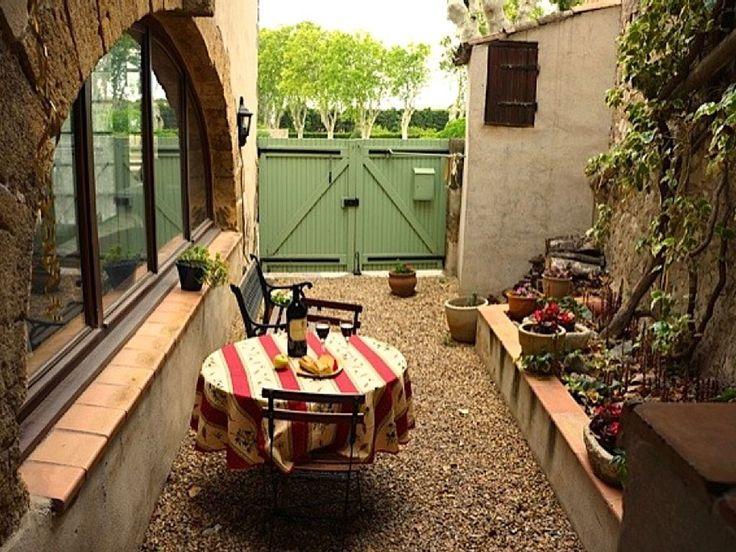 St-Cannat, France