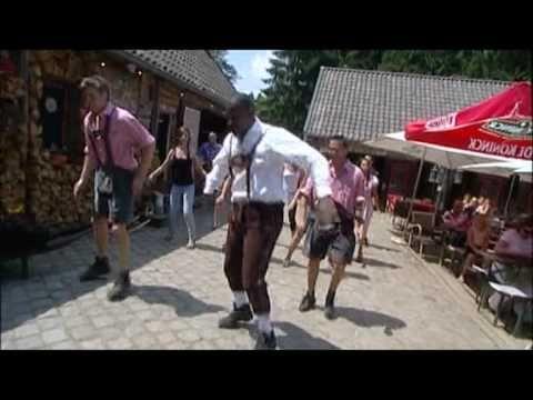 Zumba aus Tirol