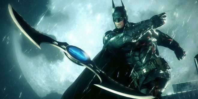 Batman Arkham Knight's Collector's Edition Cancelled Due To Quality Concerns - http://techraptor.net/content/batman-arkham-knights-collectors-edition-cancelled-due-quality-concerns | Gaming, News
