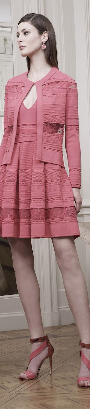 LOOKandLOVEwithLOLO: Highlights from Resort 2015.....featuring Elie Saab