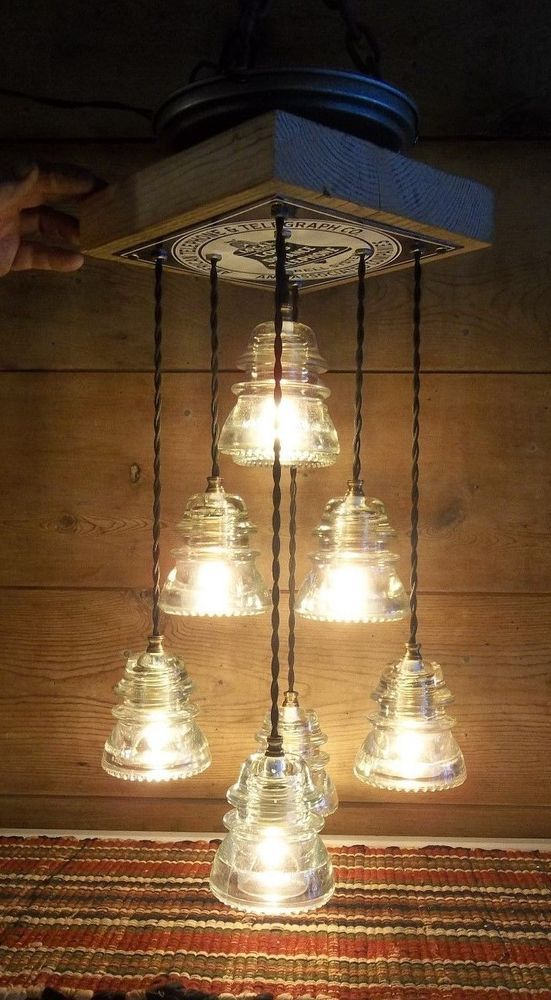 best 20 insulator lights ideas on pinterest. Black Bedroom Furniture Sets. Home Design Ideas