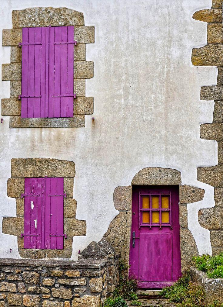 Locoal-Mendon, Morbihan, France