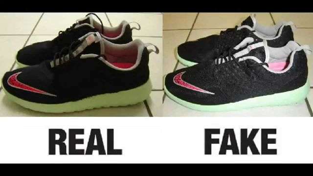 e8a6e1c5373 How to Avoid Buying Fake Nike Shoes Online & on EBay | SHOES