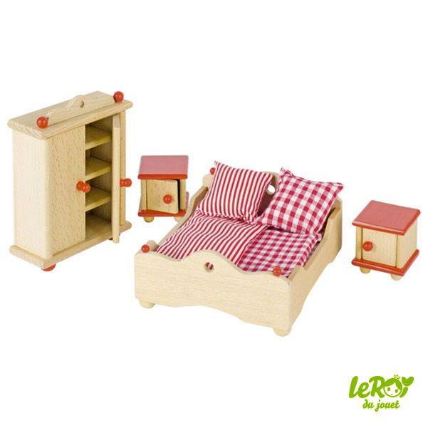 17 meilleures id es propos de chambre coucher en bois for 3 piani casa casa camera da letto