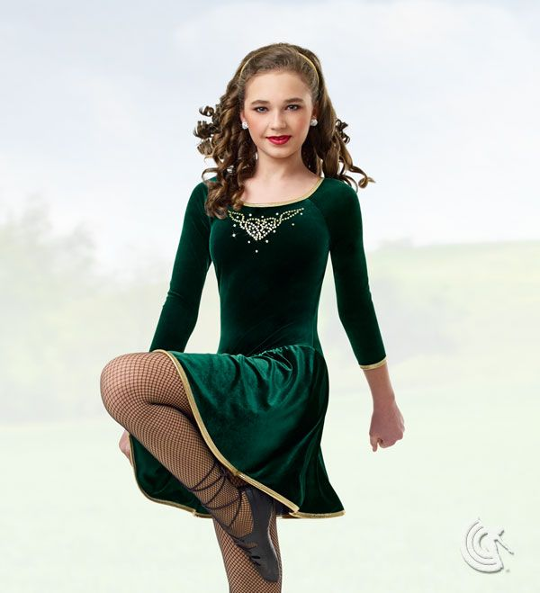 Curtain Call Costumes® - Irish. With a bow and arrow, you can help change your destiny.