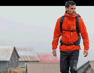 The North Face Men's Hickory Pass Ski Jacket