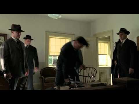 Boardwalk Empire Season 3: Trailer #3