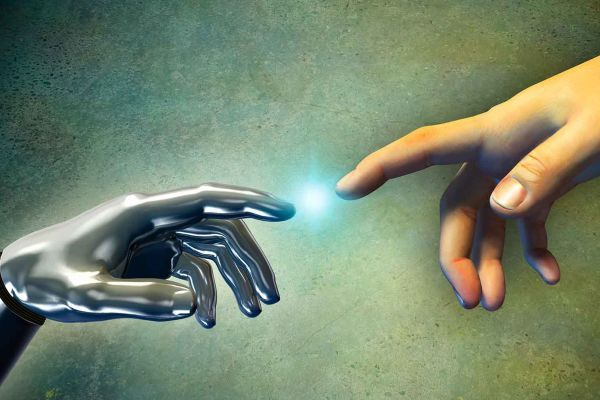 How Can We Prepare For Our Posthuman Future of Artificial Intelligence?