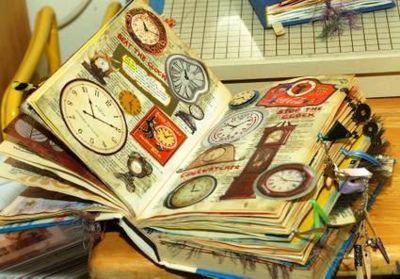 ~ Art Journal ~