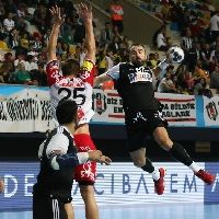 European Handball Federation - National champions 2016/17 – Men Part Six: South-east / Article