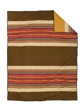 My new favorite Pendleton blanket