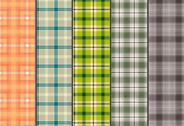 seamless tartan  u0026 plaid patterns