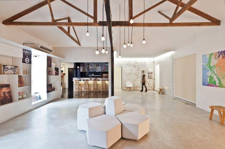 Bediff+Exhibition+Space+/+Estudio+BRA+arquitetura