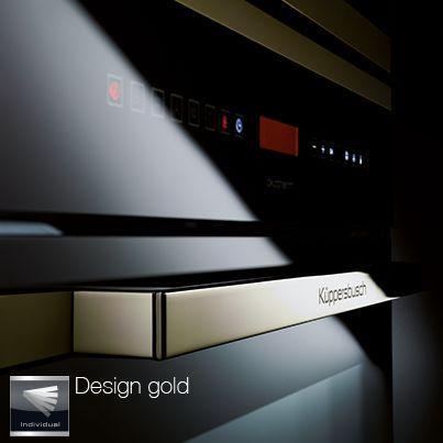 Design gold