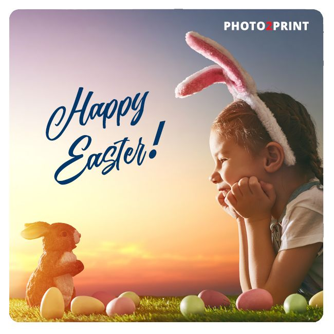 Spoil the little ones with a creative Easter Egg Hunt, and in doing so, create a perfect opportunity to take some great photos! #happyeaster