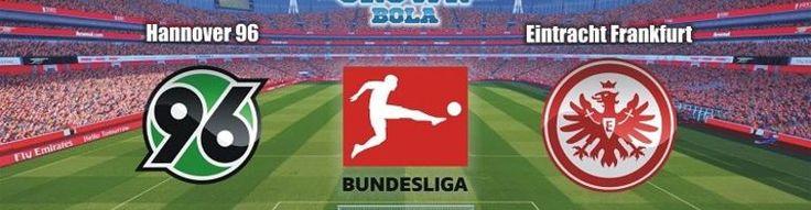 Prediksi Bola Hannover vs Eintracht Frankfurt 14 Oktober 2017