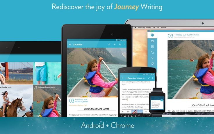 """2 years ago I wrote this post for The Next Web when I began looking for """"smart journal"""" apps. I considered a smart journal app to be one that provided the following features: Offers pos…"""