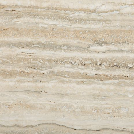 Silver Travertine Vein Cut Arizona Tile Architectural