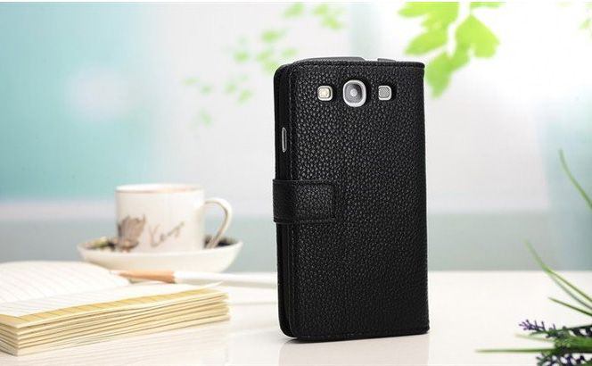 Samsung I9300 Galaxy S3 Leather Trend Purse Case Wallet Pouch Cover. Regular Price $16.99 http://www.frezdeal.com/productdetails/781/samsung-i9300-galaxy-s3-leather-trend-purse-case-wallet-pouch-cover.html