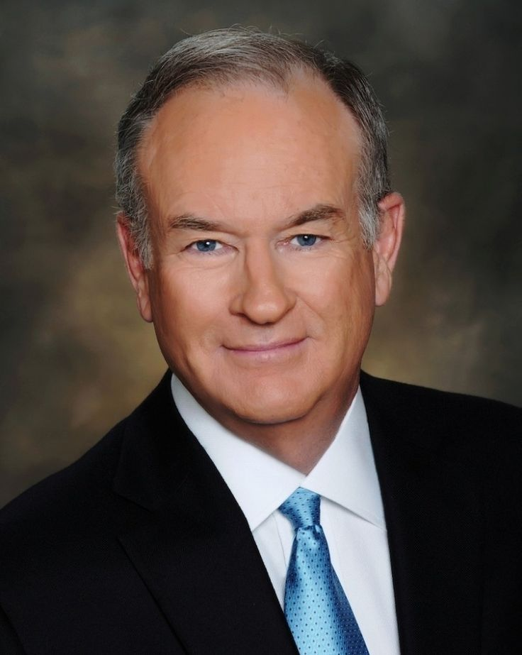 Bill O'Reilly hosts The O'Reilly Factor on the Fox News Channel. His previous books include Pinheads and Patriots and A Bold Fresh Piece of Humanity.
