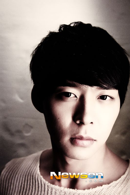 Park Yoo Chun 박유천