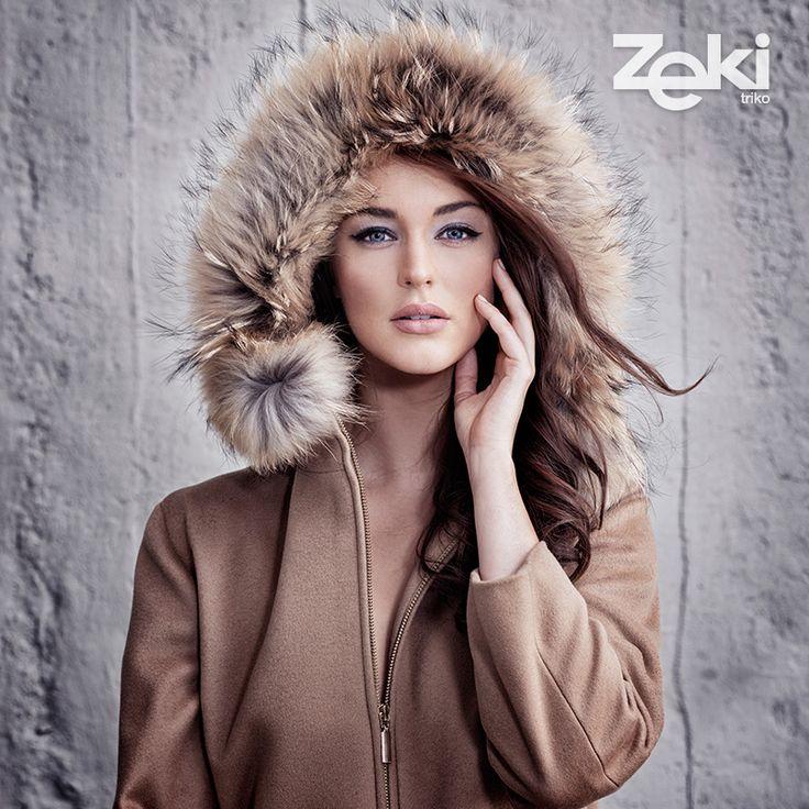 Zeki Triko #fw15
