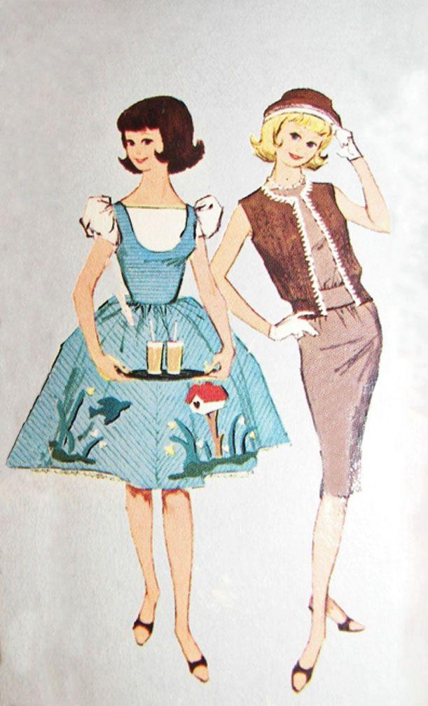 472 best Vintage Barbie Art images on Pinterest | Vintage ...