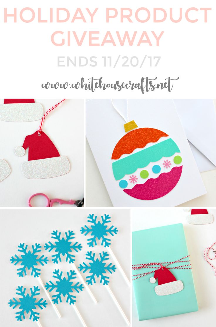 SHOP WHC: THE GOODS ON HOLIDAY ITEMS (+ A GIVEAWAY!)