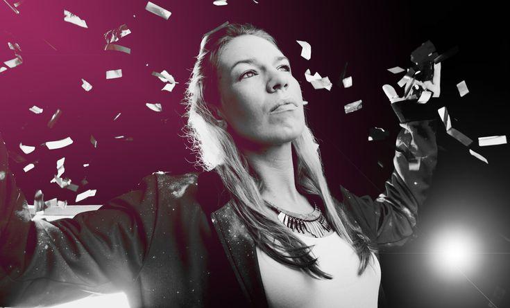 """DeFranzy - Geschichten mit Beat: das ist die neue """"Neue Deutsche Welle""""! Bisschen Rap, bisschen Pop, bisschen Elektro."""