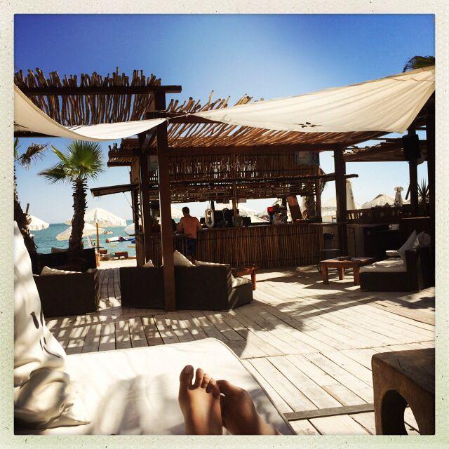 No solo agua beach club - Portimao Portugal