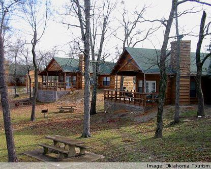 Best 25 turner falls cabins ideas on pinterest turner for Camping cabins in oklahoma