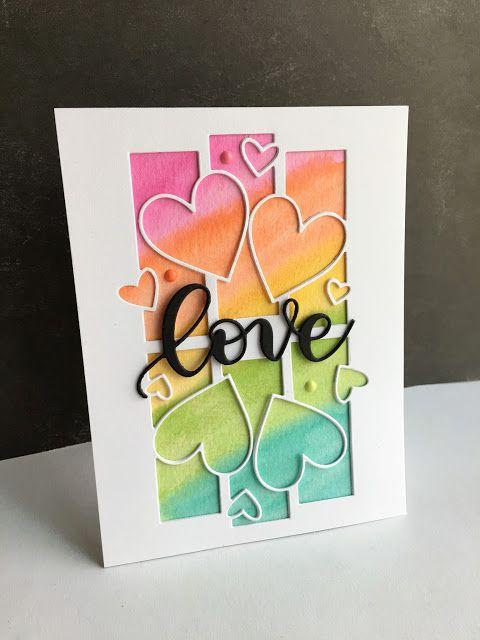 Best 25 Homemade valentine cards ideas on Pinterest  Valentines