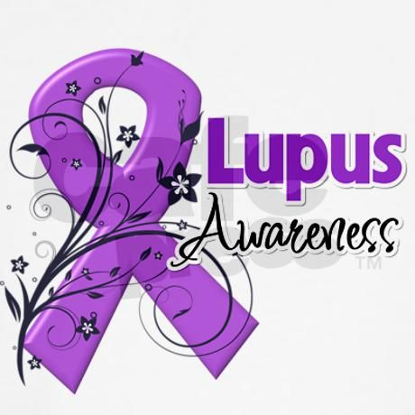 Lupus Awareness Women's Tank Top