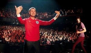 KasabianWords Football, Shirts Unveiled, Launch England, Football Shirts, Bring Music, Kasabian Launch, Football Culture, England Football