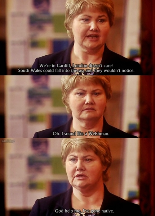 Don't you hate it when that happens?Aka Blon, Boom Town, Passam Day Slitheen, Blaine Aka, Quote, Passamerday Slitheen, Geek Squad, Doctors Who Slitheen, Geeky Awesome