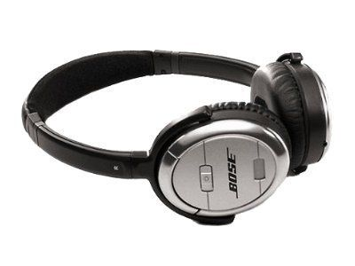 Bose QuietComfort 3 Review - Watch CNET's Video Review