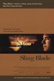 some call it a kaiser blade, I call it a sling blade, mm hhmm