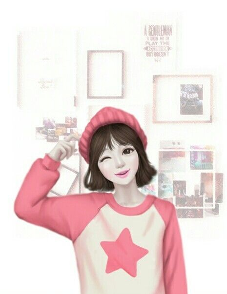 277 best images about korean cute anime on pinterest