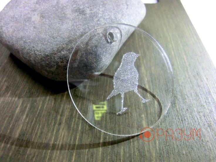 """Бриллиантовая гравировка. Уникальная технология студии """"РАЗУМ"""".  ++  Diamond engraving. Unique technology of """"RAZOOM"""" studio."""