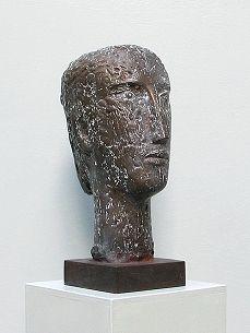 Gerd Jaeger  Plastik I