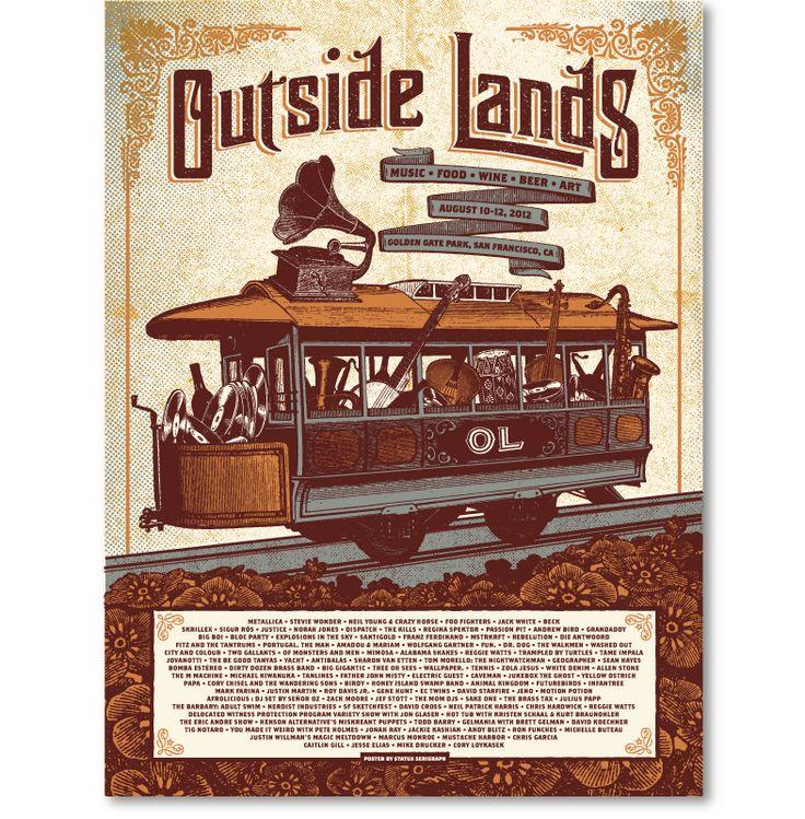 Outside Lands Festival