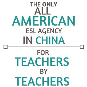 Teach English In China - New Life ESL