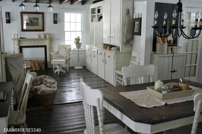 Bauernhaus Familienzimmer
