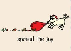 Cue the music....The 12 Dogs of Christmas.  Teddy style.  #BeYourOwnDog