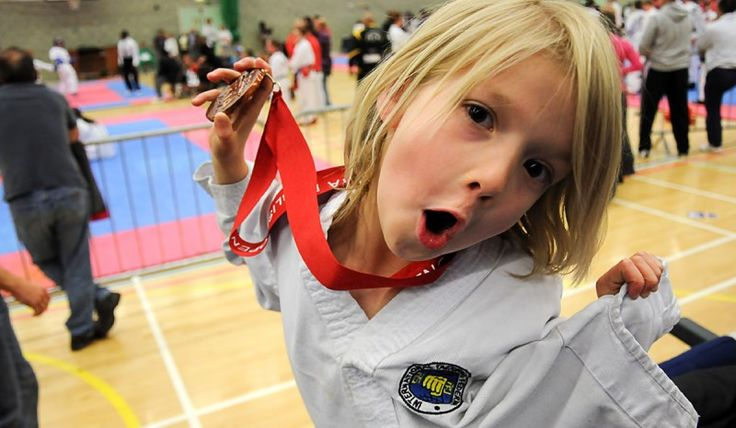 Should children compete in TaeKwonDo – This has been one issue I have been thinking about quite a lot lately. I personally feel that kids should go and compete in TaeKwonDo as early as possible. Competition is very natural for kids and if we as parents refrain from taking competitions too seriously, then we can really achieve miracles with kids. Confidente through Martial Arts I know from experience that children will gain more self confidence, they... #children #taekwondo ...코리아바카라