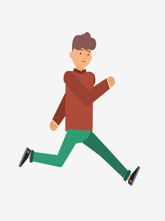 Boy Running Hand Drawing Boy Run Morning Run Png Transparent Image And Clipart For Free Download How To Draw Hands Mouse Illustration Morning Running