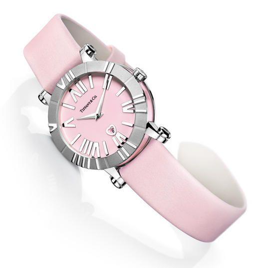 www.tiffany.com, Tiffany watches: Tiffany Atlas Lady, luxury watches