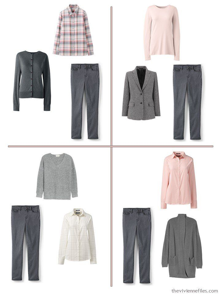 A 10 Piece Packing Plan And A Wardrobe For A Week In Chicago In The Autumn The Vivienne Files In 2020 Wardrobe Capsule Wardrobe Core Wardrobe