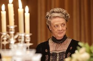 "Which ""Downton Abbey"" Character Are You? I got Violet Crawley, Dowager Countess of Grantham! Like Bey said, ""This my shit, bow down, bitches."""
