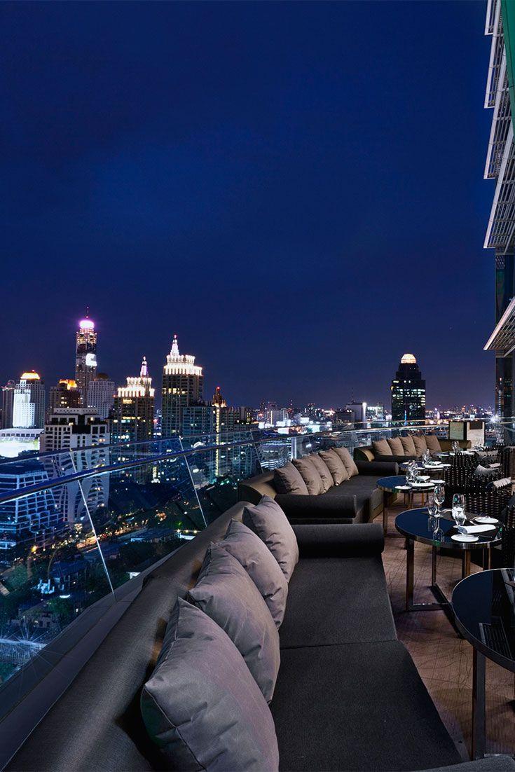 Design Hotel Bangkok, Thailand, Okura Prestige Bangkok Hotel. ...repinned für Gewinner!  - jetzt gratis Erfolgsratgeber sichern www.ratsucher.de